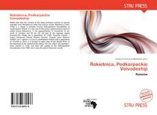 Bookcover of Rokietnica, Podkarpackie Voivodeship