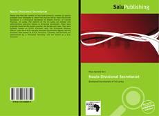 Naula Divisional Secretariat kitap kapağı