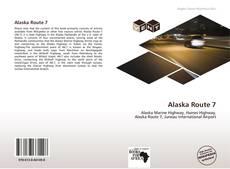 Borítókép a  Alaska Route 7 - hoz