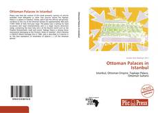 Bookcover of Ottoman Palaces in Istanbul