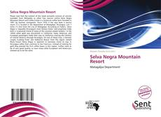 Bookcover of Selva Negra Mountain Resort