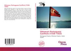 Bookcover of Ottoman–Portuguese Conflicts (1558–1563)