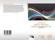 Bookcover of (30823) 1990 SY15