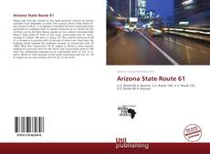 Bookcover of Arizona State Route 61