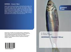 Bookcover of HERRING – Oceans' Silver
