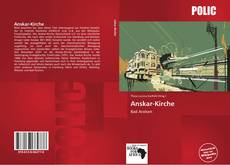 Bookcover of Anskar-Kirche