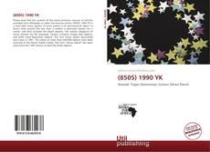 Couverture de (8505) 1990 YK