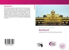 Buchcover von Beorhtwulf