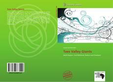 Couverture de Tees Valley Giants