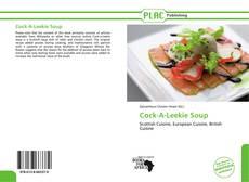 Capa do livro de Cock-A-Leekie Soup