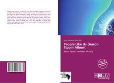 Bookcover of People Like Us (Aaron Tippin Album)