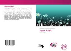 Copertina di Naum (Chess)
