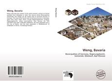 Bookcover of Weng, Bavaria