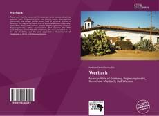 Bookcover of Werbach