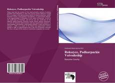 Bookcover of Rokszyce, Podkarpackie Voivodeship