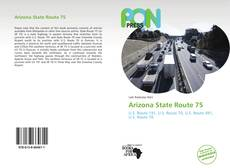 Arizona State Route 75的封面