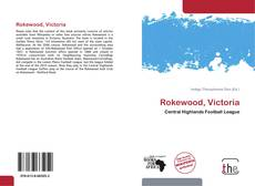 Buchcover von Rokewood, Victoria