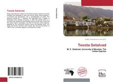 Bookcover of Teesta Setalvad