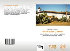 Bookcover of Westhausen (Ostalb)
