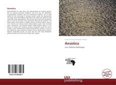 Copertina di Ansotica