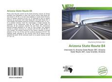 Copertina di Arizona State Route 84