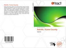 Обложка Rokitki, Tczew County