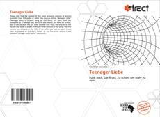 Capa do livro de Teenager Liebe