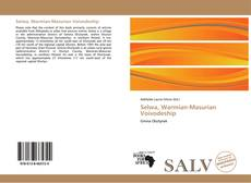 Bookcover of Selwa, Warmian-Masurian Voivodeship