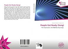 Bookcover of People Get Ready (Song)
