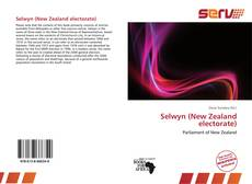 Buchcover von Selwyn (New Zealand electorate)