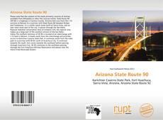 Portada del libro de Arizona State Route 90