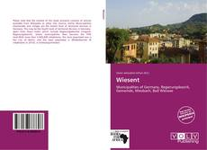 Bookcover of Wiesent