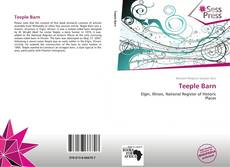 Bookcover of Teeple Barn