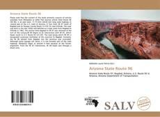Bookcover of Arizona State Route 96