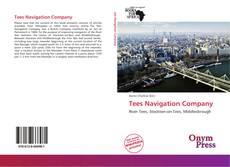 Portada del libro de Tees Navigation Company
