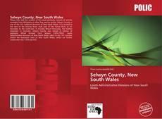 Обложка Selwyn County, New South Wales
