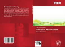 Copertina di Rokszyce, Rawa County
