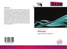 Portada del libro de Rokugan