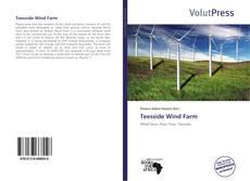 Bookcover of Teesside Wind Farm