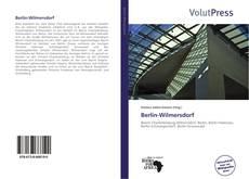 Buchcover von Berlin-Wilmersdorf