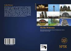 Bookcover of Berlin-Wittenau