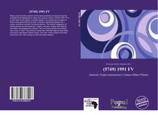 (5749) 1991 FV kitap kapağı