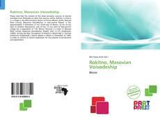 Portada del libro de Rokitno, Masovian Voivodeship