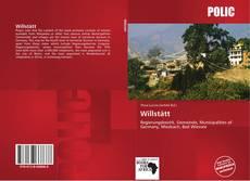 Bookcover of Willstätt