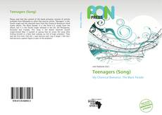 Bookcover of Teenagers (Song)