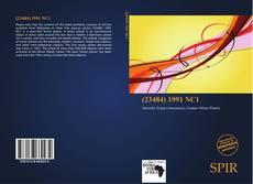 Couverture de (23484) 1991 NC1