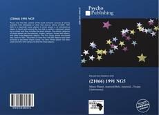(21066) 1991 NG5 kitap kapağı