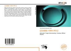 Couverture de (23488) 1991 PF12
