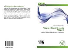Buchcover von People (Howard Jones Album)