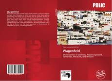Bookcover of Wagenfeld